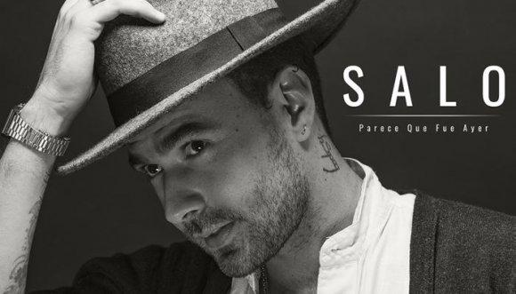 Descarga gratis hoy la nueva canción de SALO