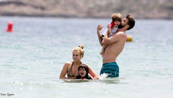 Así fue la envidiable propina de Piqué y Shakira a un Chef
