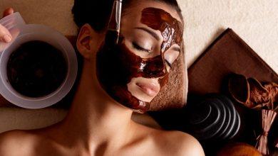 Mascarilla de chocolate para piel seca