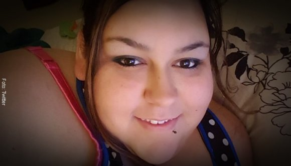 Quiere engordar para cumplir fantasía íntima