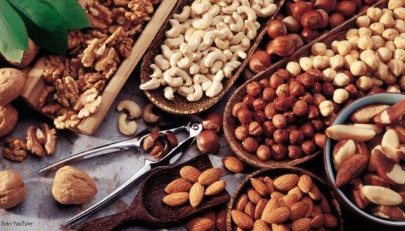 Aliméntate con estos productos y obtén un abdomen marcado