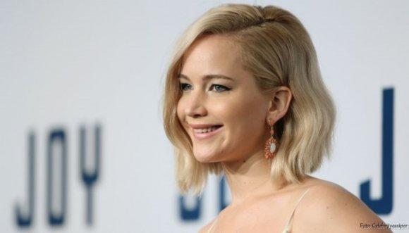 Jennifer Lawrence es víctima nuevamente de hackers