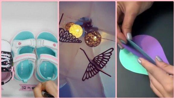 Ideas creativas y facilísimas para decorar el cuarto del bebé