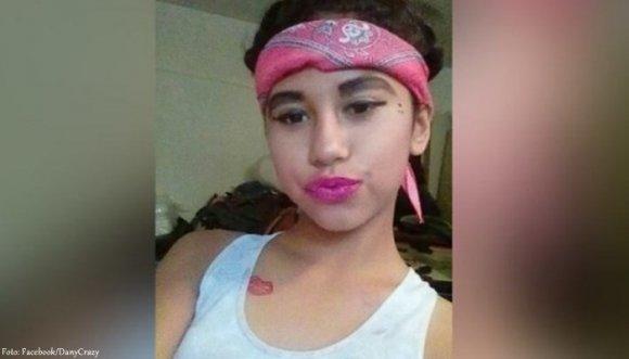 Así vive el despecho una niña de 14 años (Video)