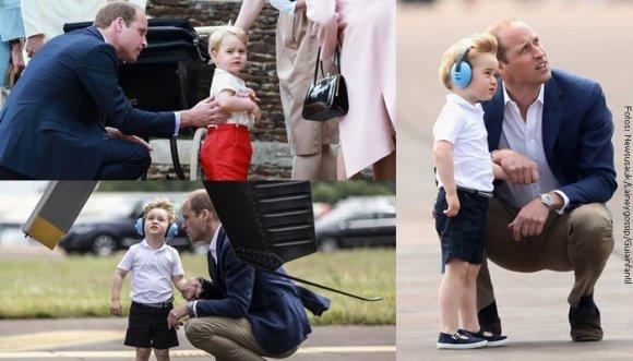 ¿Por qué debes agacharte al hablar con niños pequeños?