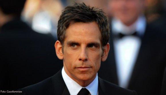 Esta foto de Ben Stiller es el nuevo reto visual