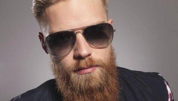 Prefieres a estos famosos con barba o sin ella
