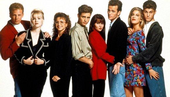 Cómo ha cambiado el elenco de Clase de Beverly Hills