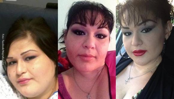La mujer más gorda del mundo ahora es la más hermosa