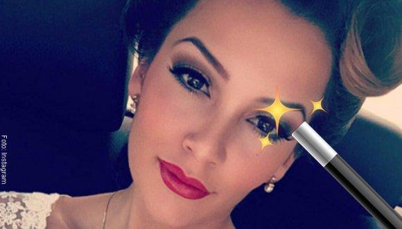 Lina Tejeiro revela cómo hace para lucir siempre perfecta