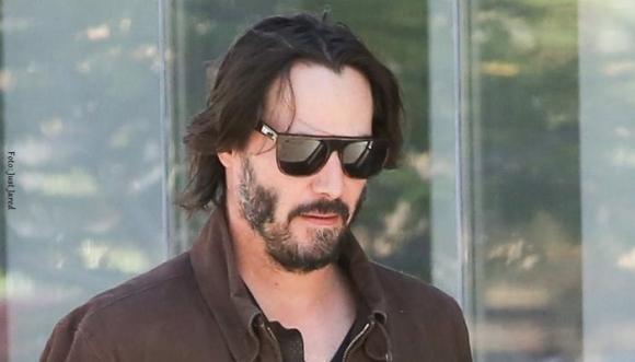 Keanu Reeves y su contundente mensaje sobre la violencia contra la mujer
