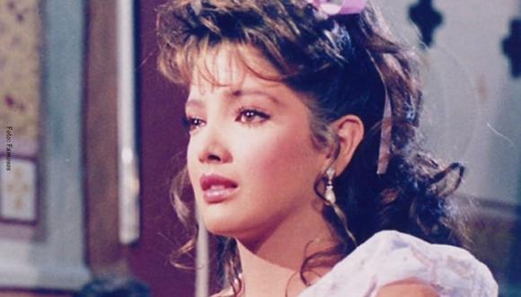 Adela Noriega 29 años después de Quinceañera (Fotos)