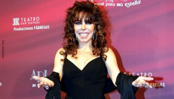 #Cumpleaños: ¿Cómo luce Verónica Castro hoy?