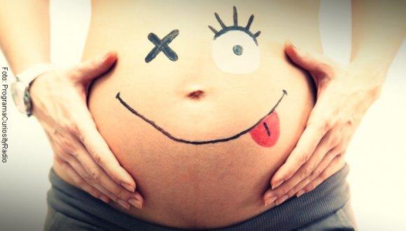 Disfraces recomendados si estás embarazada