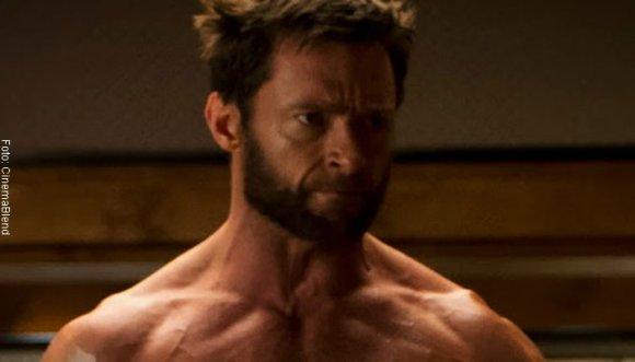 Wolverine como siempre quisiste verlo... ¡En bola!