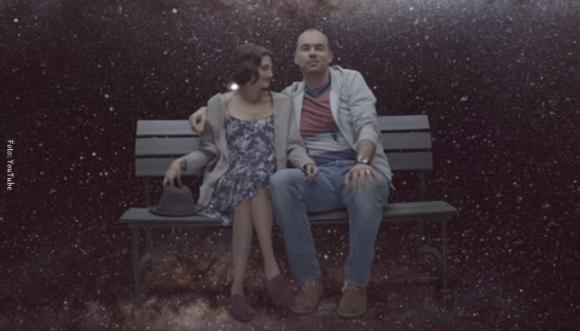 """Santiago Cruz estrena el video de """"Vida de mis vidas"""""""