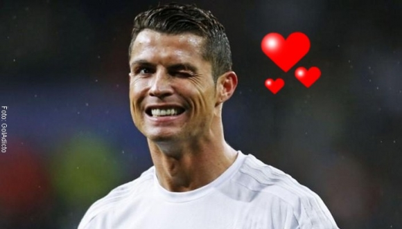 ¡Cristiano Ronaldo estrena novia! (por enésima vez)