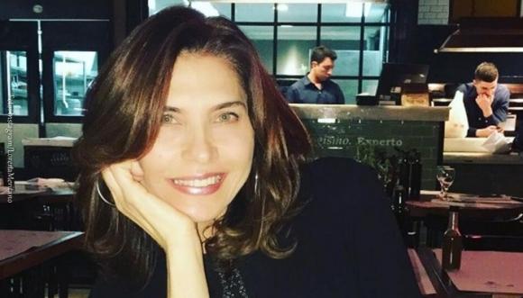 Lorena Meritano deslumbra con su belleza después del cáncer (Fotos)