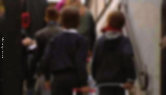 ¿Apoyarías una huelga contra las tareas de tus hijos?