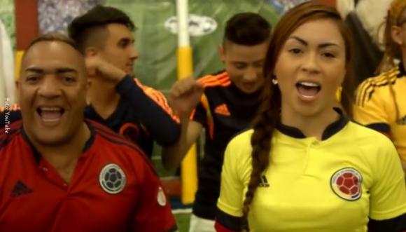 """Así suena La Guisa, la canción de """"Epa Colombia"""" (Video)"""