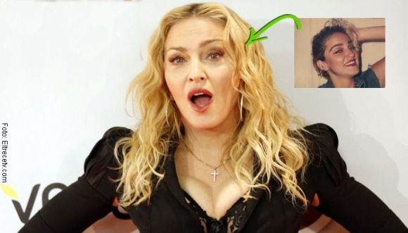 Madonna antes de ser famosa (FOTOS)