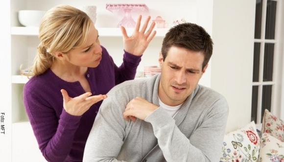 ¿Qué es lo que NO toleras de tu pareja?