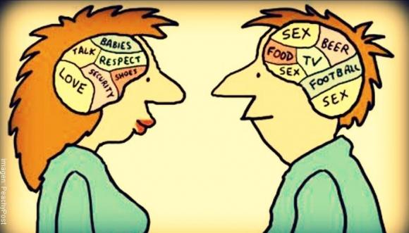 Mito o realidad: Diferencias entre hombres y mujeres
