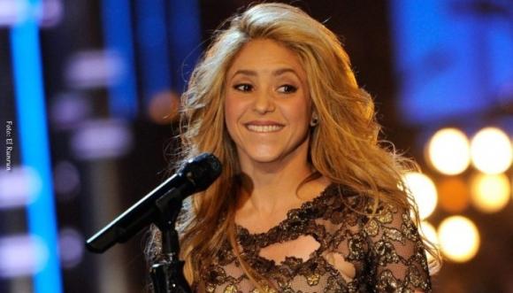 Colegio público de Shakira, el mejor del país