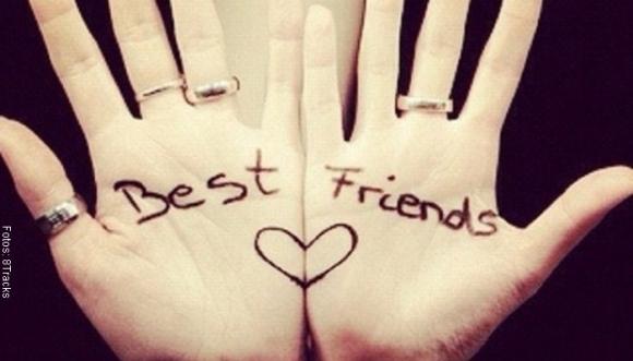 ¿Te sabes los mandamientos de las mejores amigas?