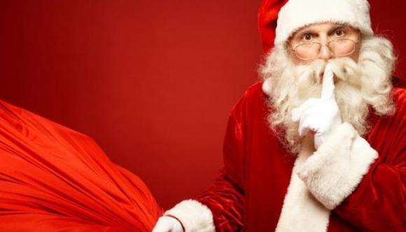 Papá Noel podría existir, dicen los científicos