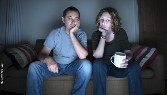 Señales de que tu relación cayó en la monotonía