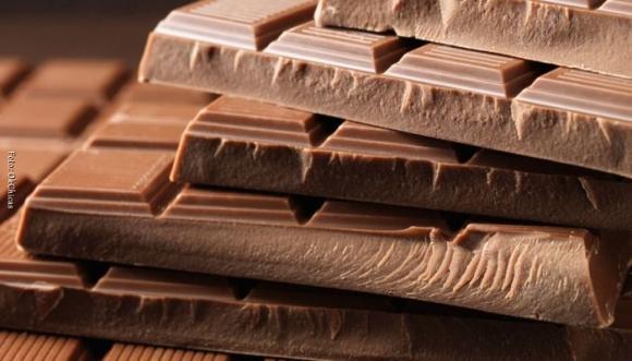 ¿Chocolate para los dolores menstruales? Que buena idea
