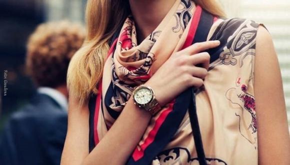 Aprende a combinar tu reloj con mucho estilo
