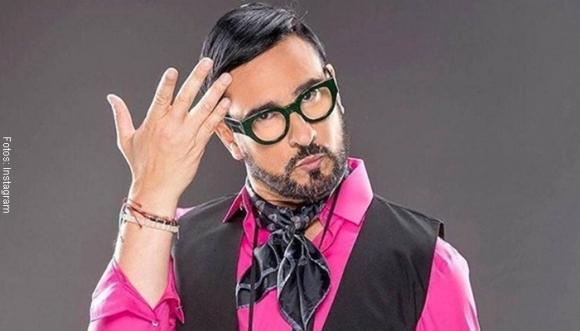 Nuevo baile de Miguel Varoni revive a Pedro El Escamoso
