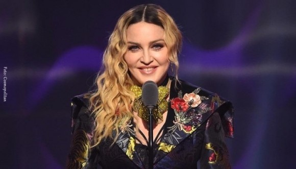 Con este discurso Madonna nos tocó el corazón