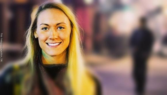Esta mujer de 27 años ya conoce 180 países