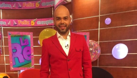 Carlos Vargas hace versión de Chantaje (Video)