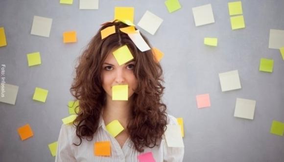 Sácale provecho a tu estrés para lograr tus metas