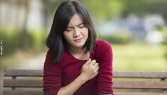 Esta es la mala relación entre el estrés y tu corazón