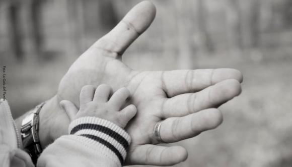 Lo que hizo este padre por su hijo, ¡no te lo imaginas!