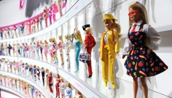 10 cosas que hiciste con tu Barbie