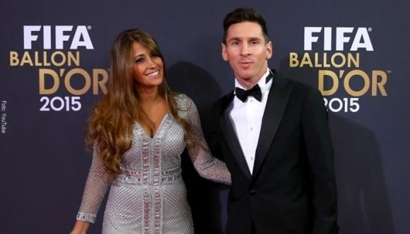 Después de 10 años Leo Messi se casa, ¿será necesario todavía?