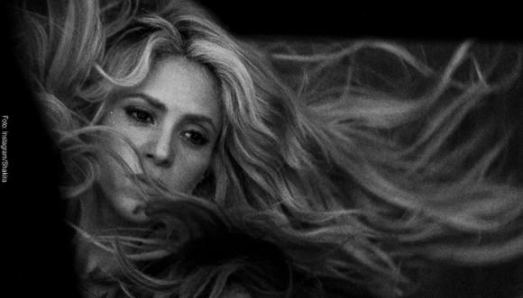 Shakira, el nombre más popular entre las niñas españolas
