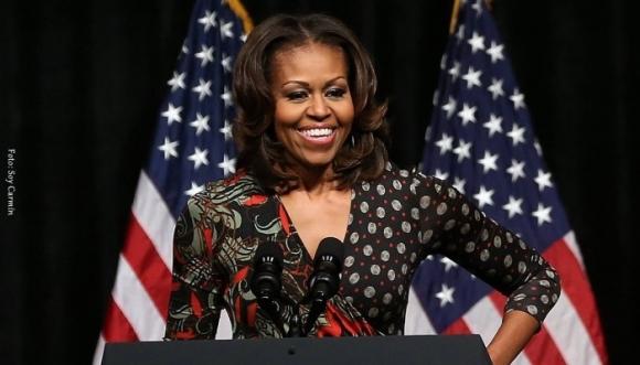 Adiós a Michelle Obama, a su elegancia y su estilo