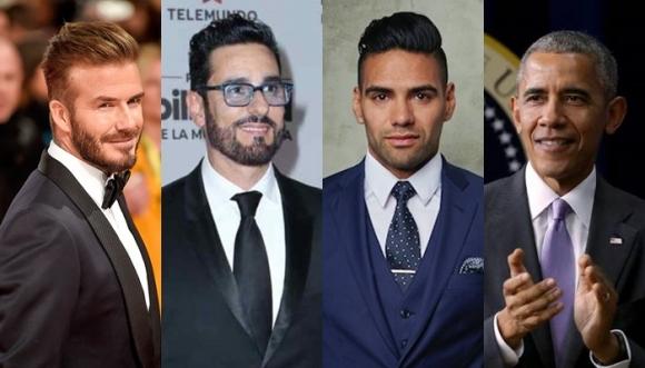 8 esposos que todas quisiéramos tener