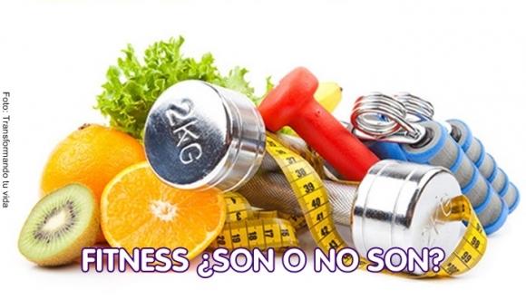 Así es como te venden una vida fitness (Video)