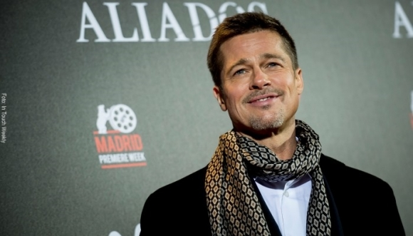 ¿Mejoró o empeoró Brad Pitt después de su divorcio? (Fotos)