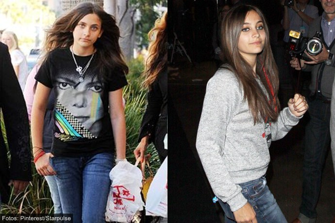 paris jackson Int