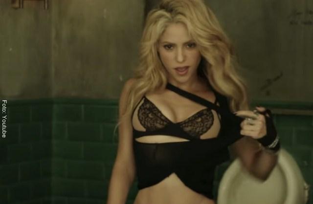 Shakirabralette