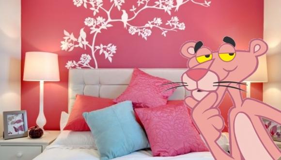 ¿Por qué nos gusta tanto el tono rosa?